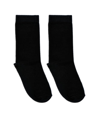 SOCKS BLACK (MST)