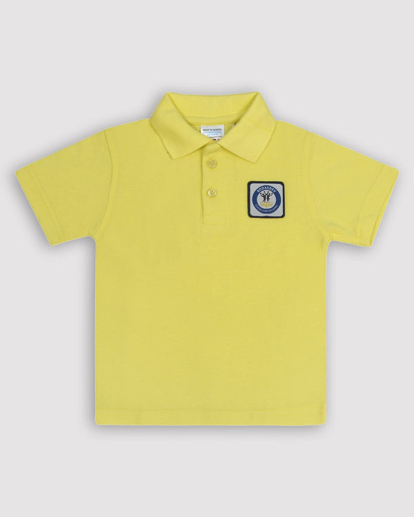 BODAKDEV T-SHIRT COLLER - Pintoo Garments