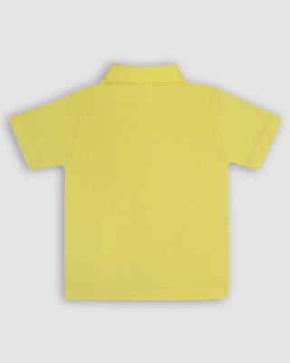 BODAKDEV T-SHIRT COLLER