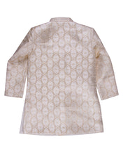 Load image into Gallery viewer, Boys Solid Embellished Heavy Kurta Suit