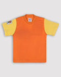 DPS EAST JKG TOP ORANGE
