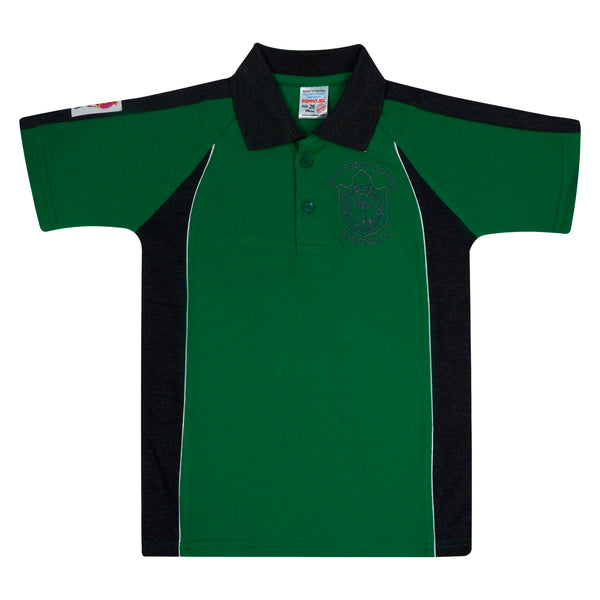 DPS EAST SKG T-SHIRT GREEN