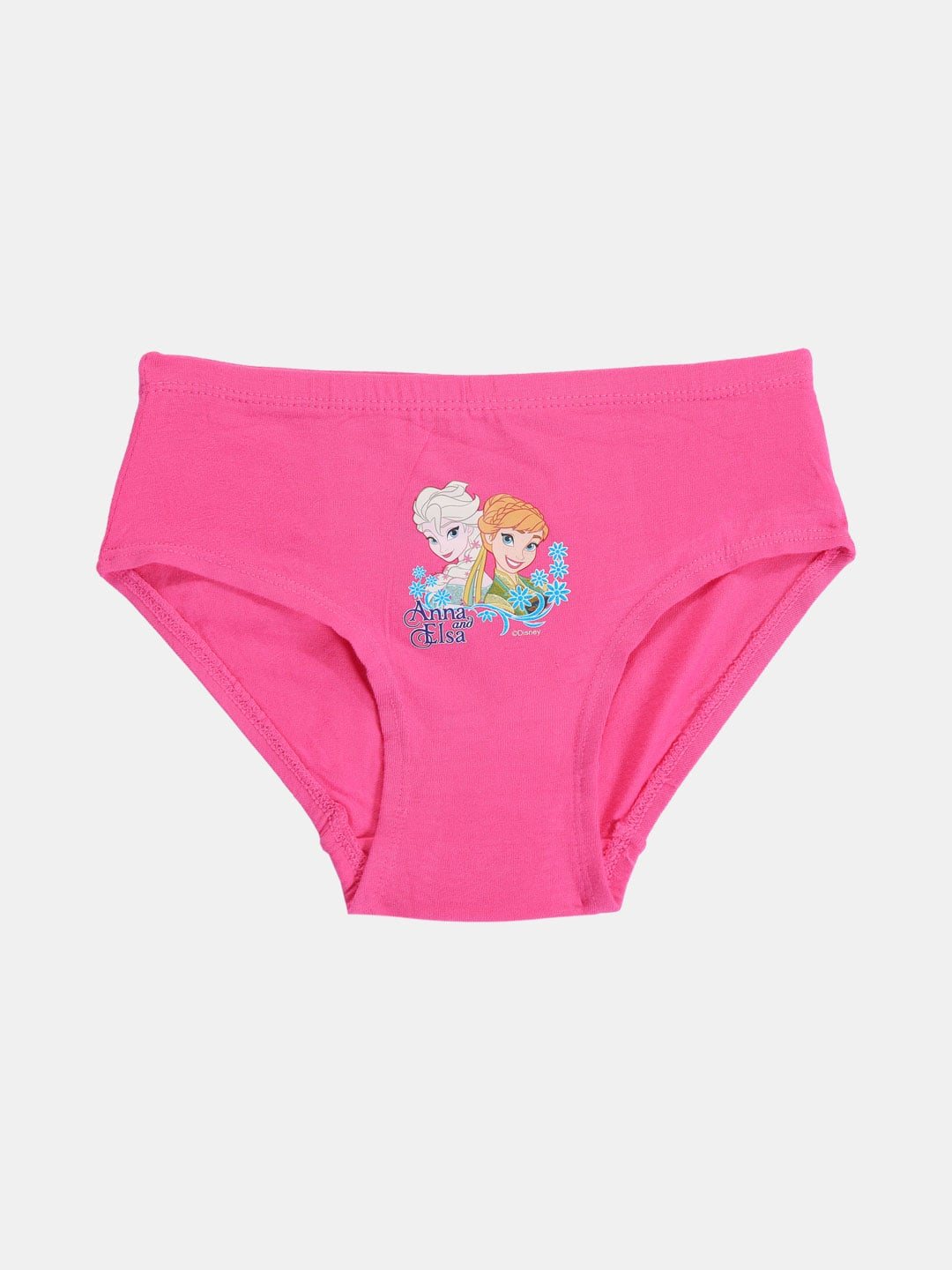 Girls Panty Pink KIA7211