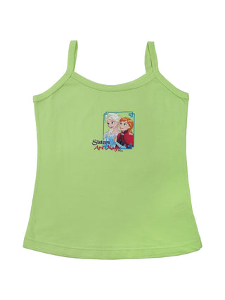Bodycare Plain Cartoon Printed Slip KIA929