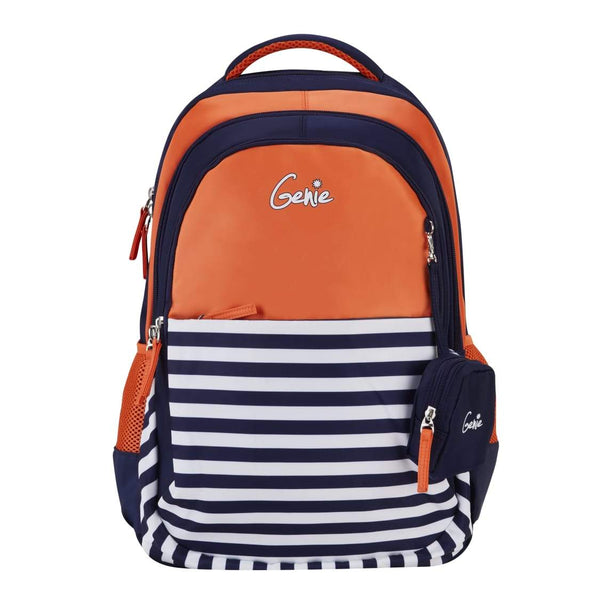 Genie Nautical Plus Attractive Outlook Bags 17 Inches 27 Ltrs
