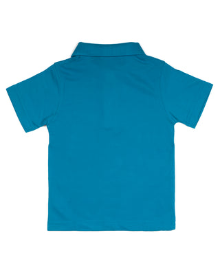 ANKT INT.T-SHIRT BLUE(01 TO 04)