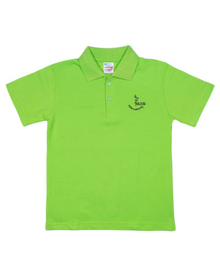 AIS T-SHIRT GREEN