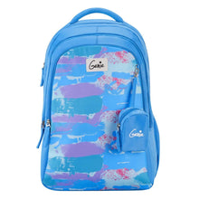 Load image into Gallery viewer, Genie Plaids Attractive Outlook Bags 19 Inches 36 Ltrs