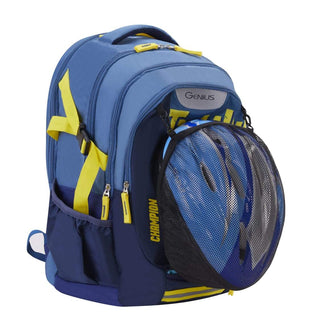 Genius Dash Attractive Outlook Bags 19 Inches 36 Ltrs