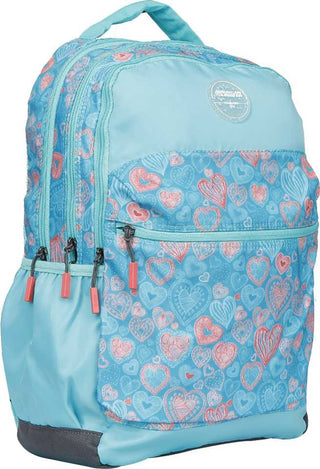Ollie 02 35 L Backpack  (Blue)