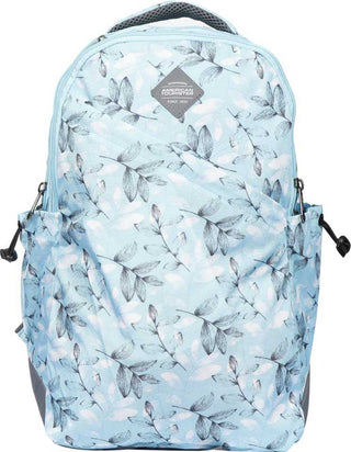 Pixie 03 35 L Laptop Backpack  (Multicolor)