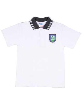 SHILAJ SP.WHITE T-SHIRT