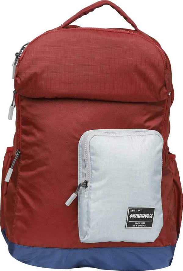 toodle 01 35 L Backpack  (Red)