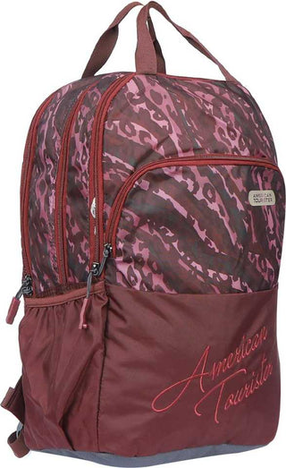 ZUMBA 01 35 L Backpack  (Red)