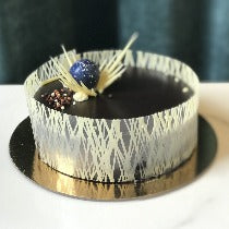 Gateau fou Gourmand