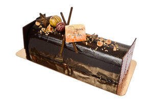 Bûche Royal
