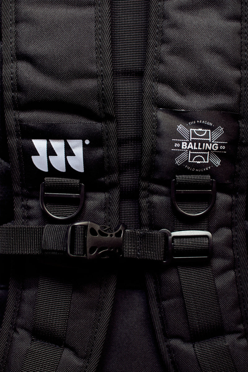 Gen III Medium Stickbag Black