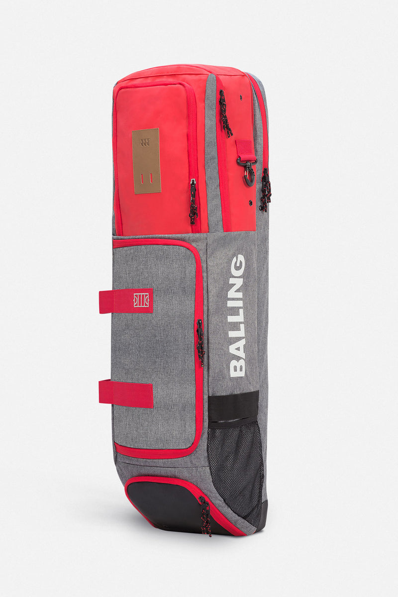 Gen III Large Stickbag Red