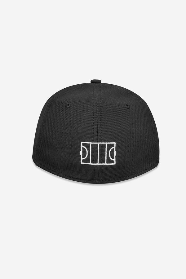 Gorra Baseball Black