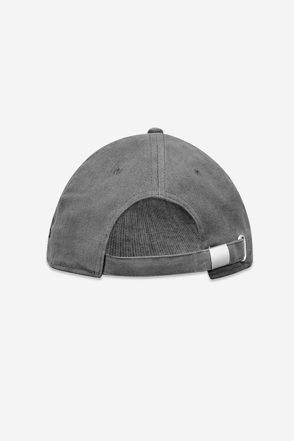 Gorra Baseball Gray