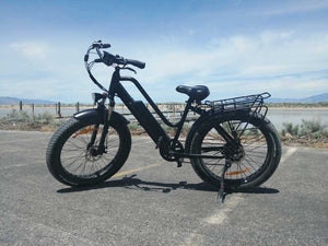 Bike Rental – Fat Tire Bike