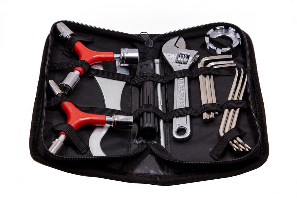 Trailside Repair Kit (13PC)