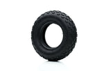 "EVOLVE Tire-7"" Black/Street"