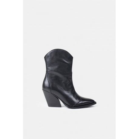 REDESIGNED Remsy boot