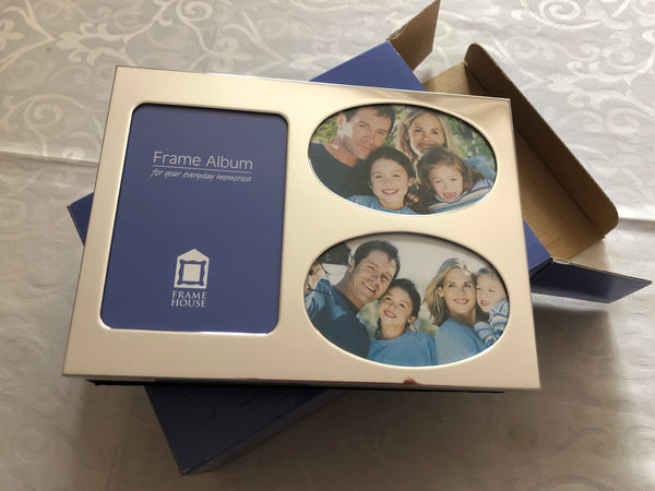 Photo Frame Album