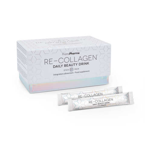 RE-COLLAGEN 20 STICK - Farmaxè