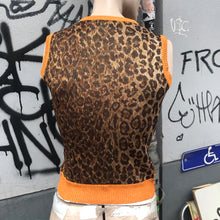 Load image into Gallery viewer, D&G leopard top