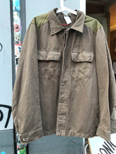 Load image into Gallery viewer, Prada khaki jacket