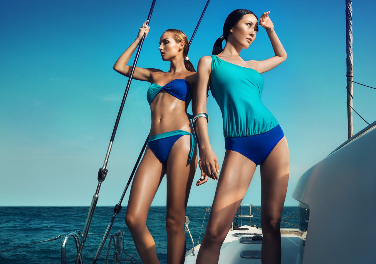 K.BLU Swim Resort 2014