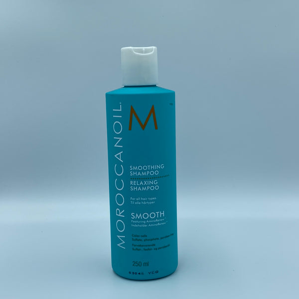 Moroccanoil Smoothing Shampoo 250ml