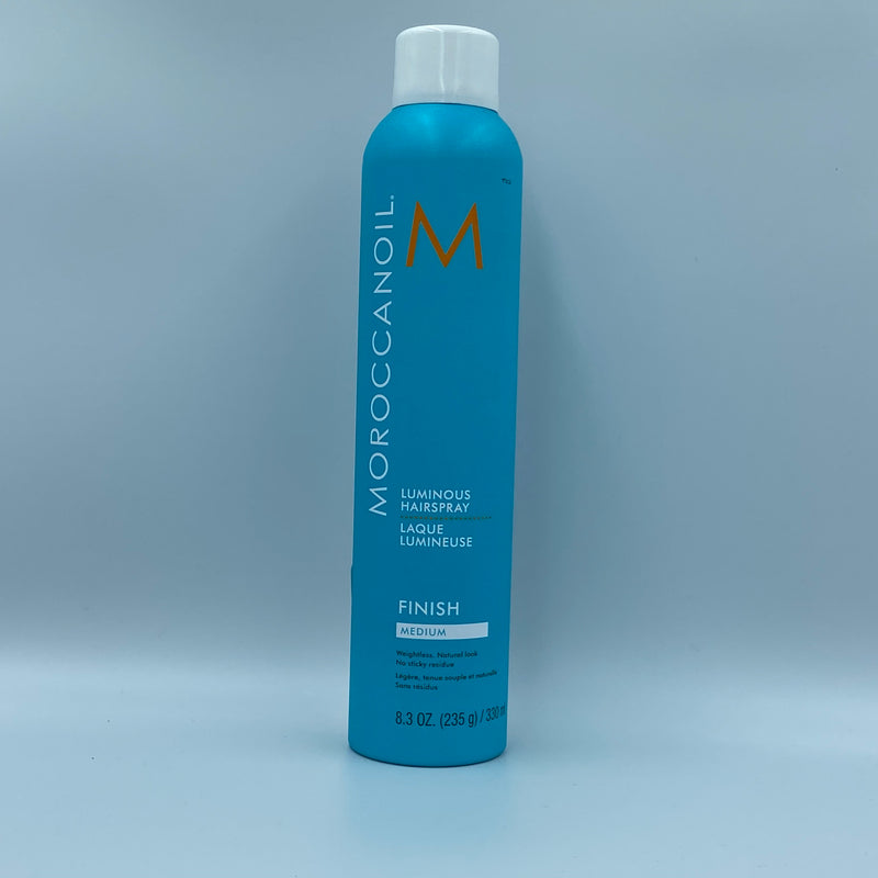 Moroccanoil Luminous Medium Hairspray 330ml