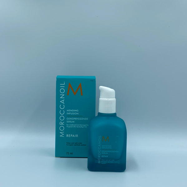 Moroccanoil Genopbyggende Serum 75ml