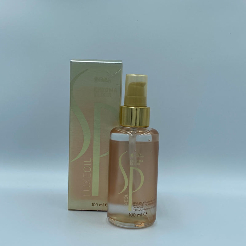 SP LuxeOil Keratin Protection 100 ml