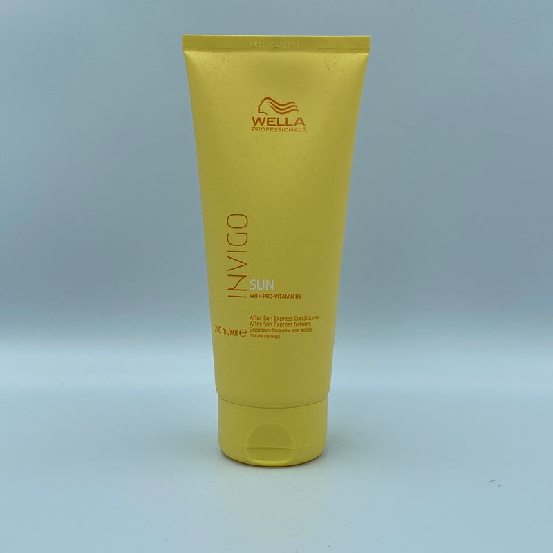 Wella After Sun Express Conditioner 200 ml