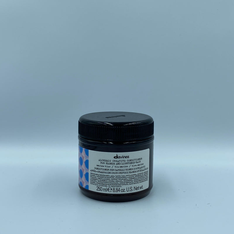 Davines ALCHEMIC Creative Conditioner Marine Blue 250 ml