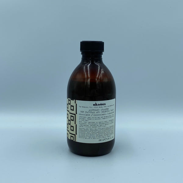 Davines ALCHEMIC Shampoo Chocolate 280 ml