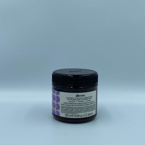 Davines ALCHEMIC Creative Conditioner Lavender 250 ml