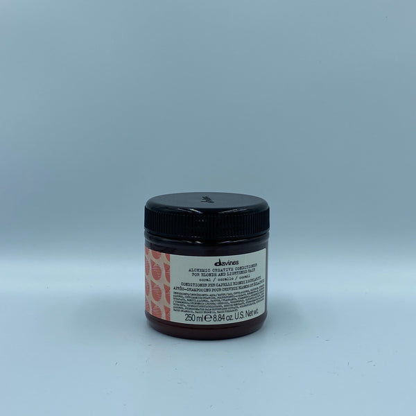 Davines ALCHEMIC Creative Conditioner Coral 250 ml