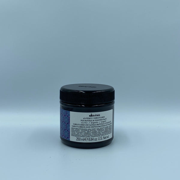 Davines ALCHEMIC Conditioner Silver 250 ml