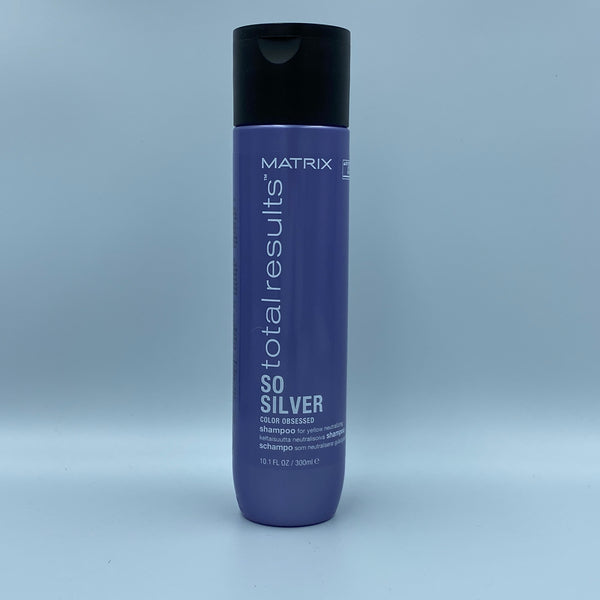 Matrix Total Results So Silver Color Obsessed Shampoo 300 ml