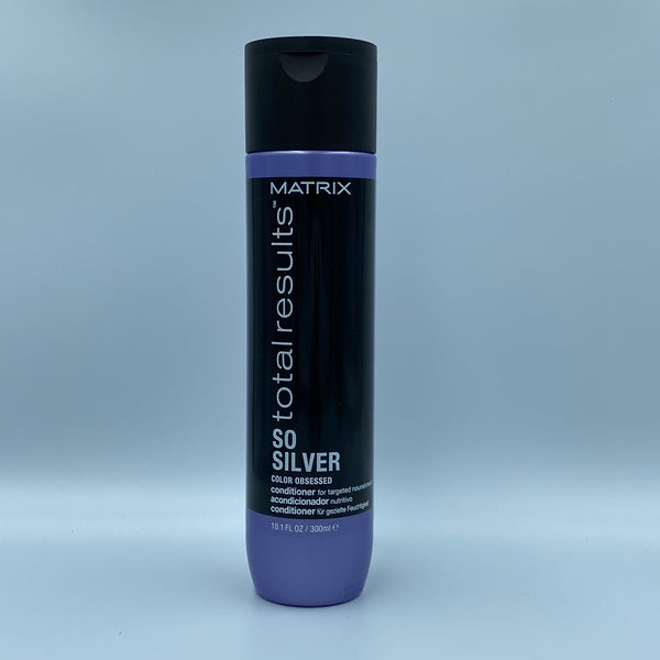 Matrix Total Results So Silver Color Obsessed Conditioner 300 ml