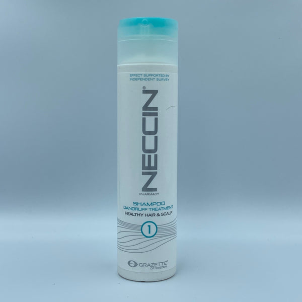 Neccin Dandruff Treatment Shampoo No. 1 250 ml