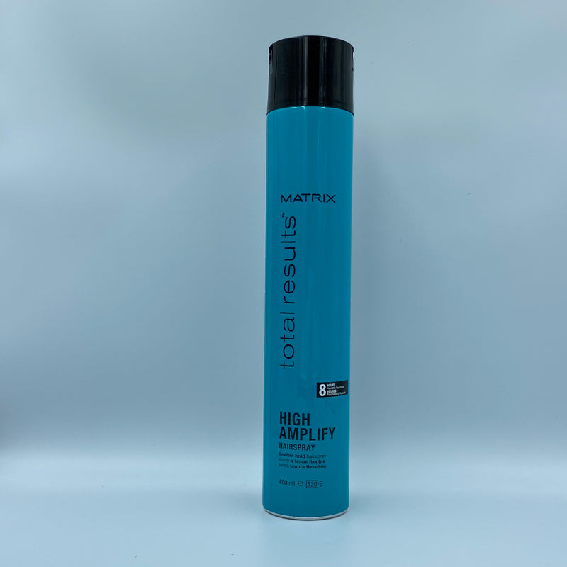 Matrix Total Results High Amplify Hairspray 400 ml