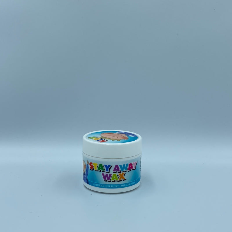 Kids Stay Away Wax 75 ml