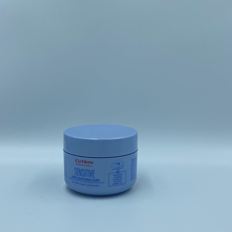 Sensitive Deep Soothing Care Cutrin