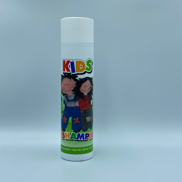 Kids Luseshampoo 250 ml